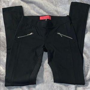 Pants - Zipper legging